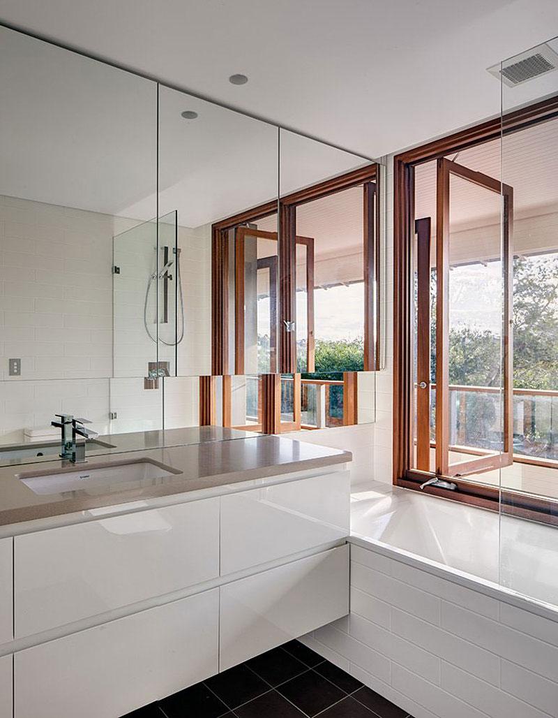 vanity - timber-windows