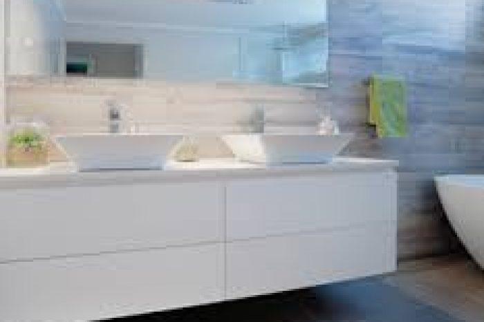 white-vanity